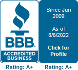 A+ Plumbing is a BBB Accredited Plumber in Gun Barrel City, TX